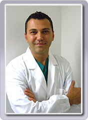 Dott. Irakli Nadashvili